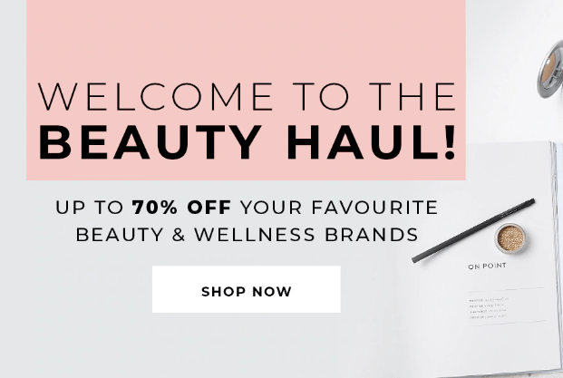 Beauty Haul Review Australia