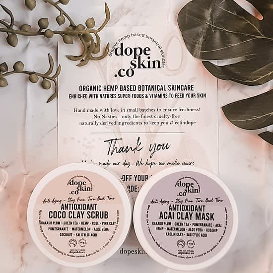 Dope Skin Co Review
